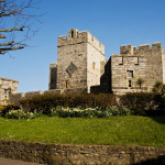 33 Castle Rushen