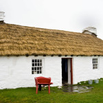 34 Cottage at Cregneash